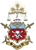 The International Legal Honor Society of Phi Delta Phi